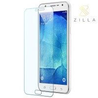 Zilla 2.5D Tempered Glass Curved Edge 9H for Samsung Galaxy J5 2015