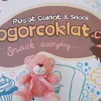 Boneka Teddy Pita Pink / hadiah boneka