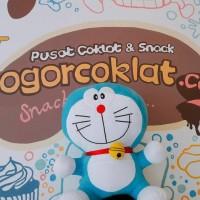 Parsel Boneka Doraemon