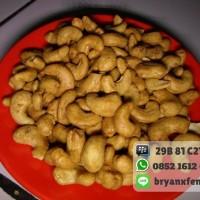 Kacang Mede / Mete Oven Original (250 gr / 1/4 kg)