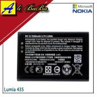 Baterai Hanphone Nokia Lumia 435 532 BV-5J Batre HP Battery Nokia