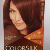 Revlon Color Silk 31 Dark Auburn