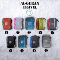Quran Travel Non Terjemaah - Quran Pocket - Quran Traveller