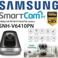 Samsung Smart Cam SnhV6410 Pn Ptz Full HD Ip Camera Wdr Berkualitas