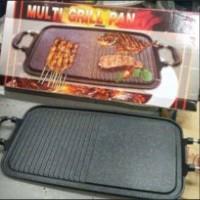 Alas Panggangan Roti Bakar Sosis Sate Daging Kompor Gas Buat Usaha