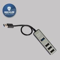 Rexus USB Hub 329