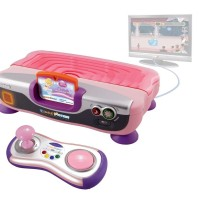 Vtech - V.Smile Motion System - Cinderella /80-78831