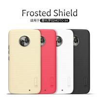 Nillkin Hard Case (Frosted) - Motorola Moto X4 / Moto X (4th Gen.)