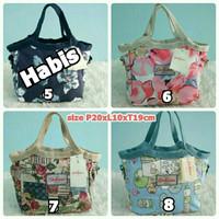 CK203 Handbag Mini kidston + Tali Panjang