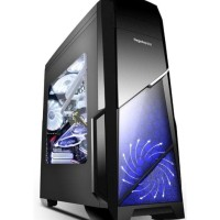 TERLARIS - PC RAKITAN EMPIRE OMEGA7-1700A* / KOMPUTER / PC / GAME /