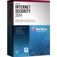 ASLI IMPORT - MCAFEE INTERNET SECURITY SUITE 3 USER
