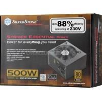 PROMO - POWER SUPPLY - SILVERSTONE - SST-ST50F-ESB 500W