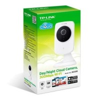 HOT SALE - WEBCAM - TP LINK - DAY/NIGHT CLOUD CAMERA, 300MBPS WI-FI