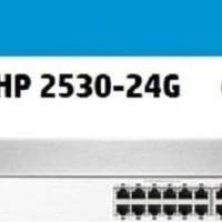 HOT SALE - SWITCHES - HP - HP PROCURVE HP 2530-24G SWITCH (J9776A)