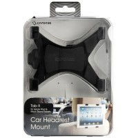 Capdase Car Headrest Mount TAB-X for Semua iPad & Samsung Galaxy Tab