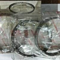 Ring Piston / Ring Seher BARU L300 Diesel 2500cc 2005 - 2017