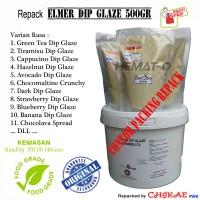 Elmer 500gr Repack TIRAMISU Dip Glaze