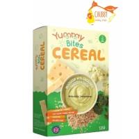 Yummy Bites - Cereal Multigrain with Cauliflower Broccoli & Cheese
