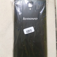 BACK COVER BACKDOOR TUTUP BELAKANG BATERAI BATERE CASE LENOVO A2010