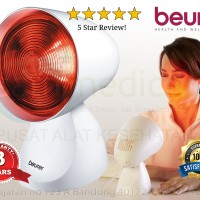 BEURER IL21 Philips INFRAPHIL Lampu InfraRed Lamp