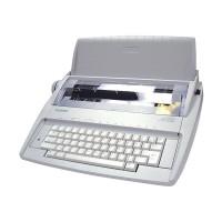 new model BROTHER GX 6750 Mesin Ketik Typewriter