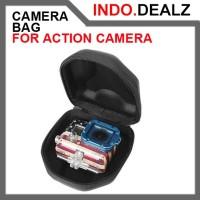 Camera Bag Mini Hard Case Cover For Go Pro Hero Xiaomi Yi Action Sjcam