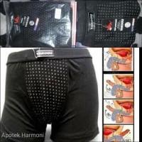 TERMURAH Celana Dalam Kesehatan - Vakoou Magnetic USA Asli Ori,
