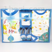Perlengkapan Bayi Baru Lahir / Baby Gift Set / paketan baju bayi lucu