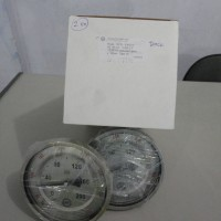 Thermometer Bimetal 0~200 deg. Celsius, Schuh Technology