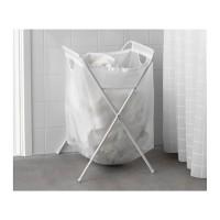 Laundry Bag Ikea Jall Keranjang Cucian Tempat Baju Kotor