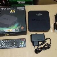 Android TV BOX 4K ultra HD multimedia player HDMI OTT TV BOX