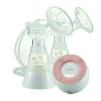 Pompa ASI Unimom Minuet Breast Pump Breastpump Original Murah Bagus