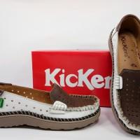 Sepatu Wanita Kickers Grade Ori Murah Premium