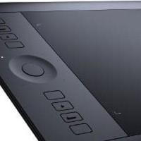 Wacom Intuos Pro Medium PTH651 Pen Tablet Alat Desain G DISKON