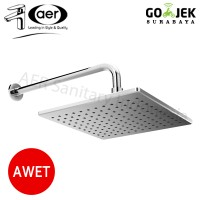 harga Aer Shower Tembok / Wall Shower Ws-19 Tokopedia.com