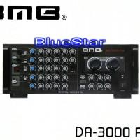 Amplifier Mixer BMB DA 3000 PRO