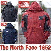 Jaket Gunung Anti Air The North Face Outdoor TNF Summit Series USA