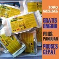 Voerzoo Kenarian - Cede Pakan Kenari Extra Food Kanarian