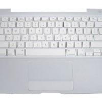 Topcase Macbook A1181 White Keyboard Macbook A1181 New Preorder