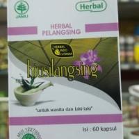 HIU SILANGSING Original Herbal Pelangsing hiusilangsing