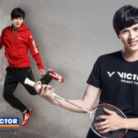 Raket Badminton Bulutangkis Victor Jetspeed S Bao Chunlai ORIGINAL