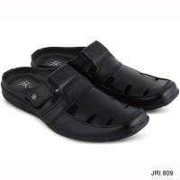 Harga jri 809 sepatu sandal bustong pria keren branded jk collection | Hargalu.com