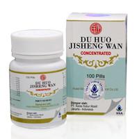 Du Huo Ji Sheng Wan 100 Pil