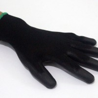 Palm Fit gloves / ESD gloves / Sarung tangan antistatic Hitam