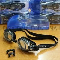 Kacamata Renang Speedo Minus G1100P - 2/ 2.5/ 3/ 3.5/ 4/ 4.5/ 5/ 6/ 7.
