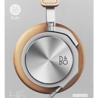 B&O PLAY by Bang & Olufsen Beoplay H6 (Natural) Headphone