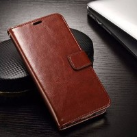 LEATHER FLIP COVER WALLET Samsung Galaxy S5 case casing dompet kulit