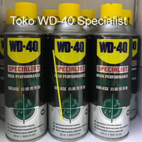 WD40 White Lithium Grease / WD 40 White Lithium Grease