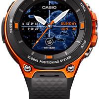 Casio Smartwatch WSD-F20 Original