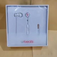 earphone headset beats urbeats 2 all white